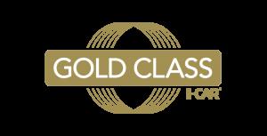 I-CAR Gold Class Certification