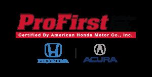 ProFirst Collision Repair Facility - Honda Acura