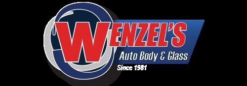 Wenzel's Auto Body & Glass Logo